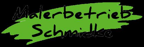Malerbetrieb Schmidke